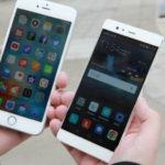 Iphone 6s e Huawey P9. Chi vince il confronto?