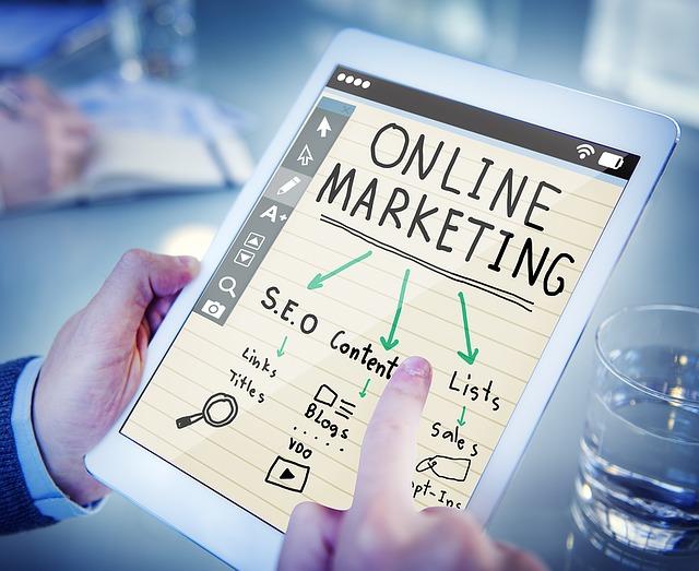 Il Web marketing e la rivoluzione del mercato