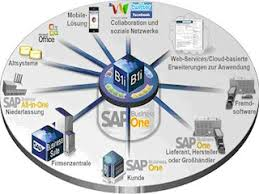 SAP BUSINESS ONE: IL GIGANTE SI CURVA SUI PICCOLI