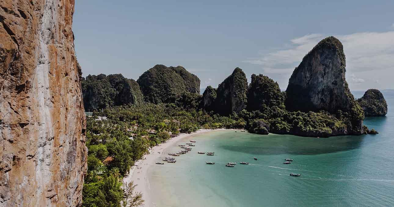 Le spiagge più belle da visitare a Phuket